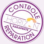 Logo Horizon Parapente Contrôle réparation