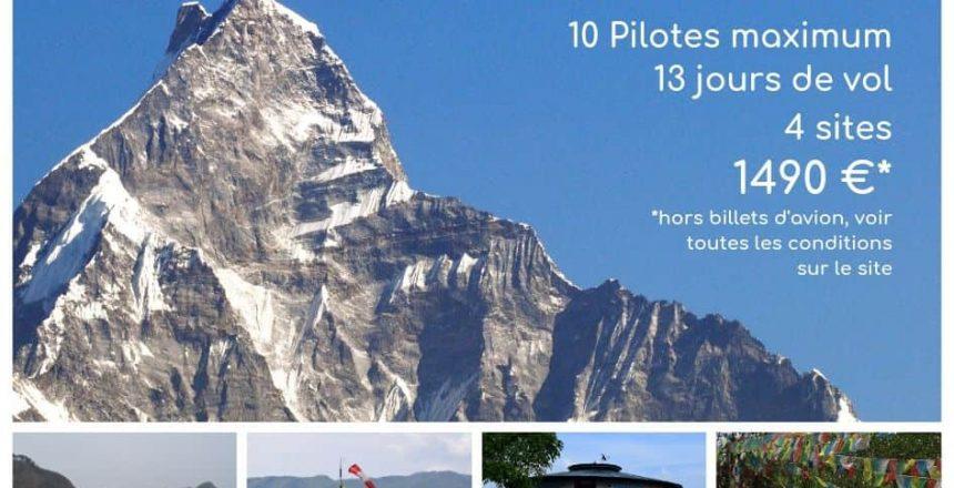 Horizon-Parapente-Nepal-tour-2019